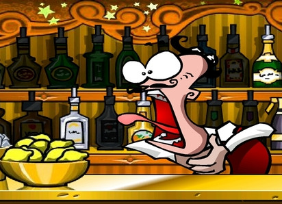 Getränke- Mixer - kostenlos online spielen | SpielAffe