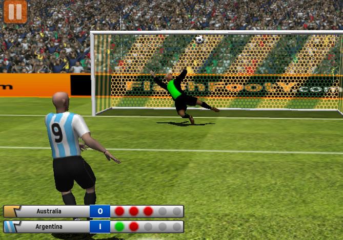 3d fußball online spielen