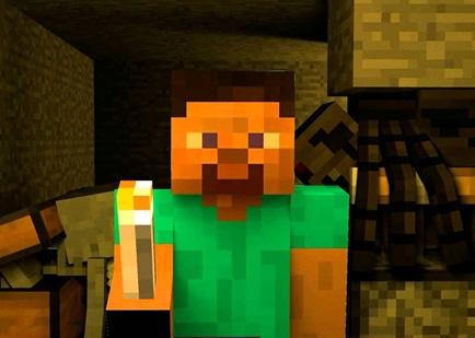 MineCaves Kostenlos Online Spielen SpielAffe - Spiel affe de minecraft