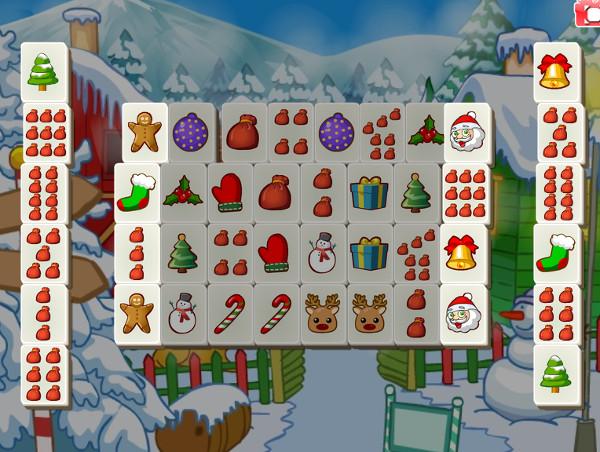 spiele zu weihnachten