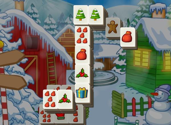 weihnachten spiele kostenlos