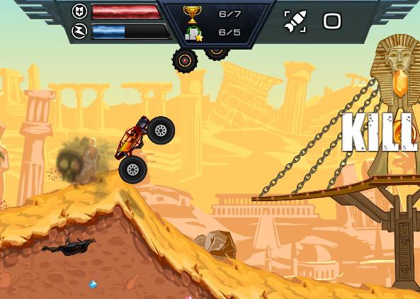 truck online play