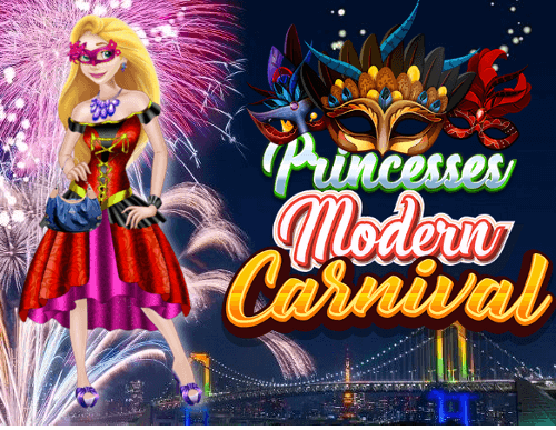 spiele karneval