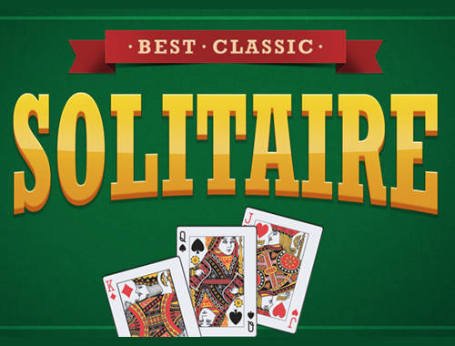 solitaire online classic
