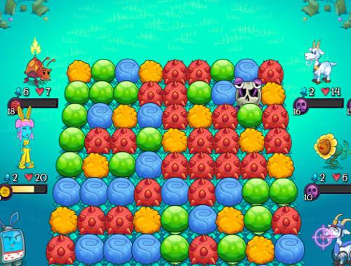 puzzle fuzz 4 kostenlos online spielen spielaffe