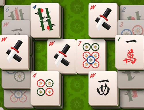 mahjong alchemy free online