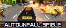 Autounfall-Spiele