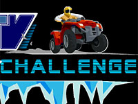 ATV-Winter Challenge