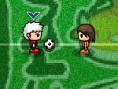 Ghost Fussball