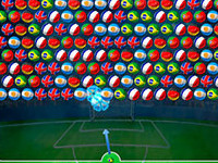 Bubble Shooter WM