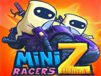 Mini Z Racers