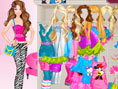 Cute Doll DressUp