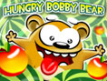 Hungry Bobby Bear