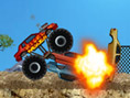 Monster Truck Demolisher