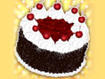 Yummy Chef - Black Forest Cake