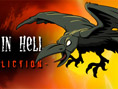 Crow In Hell