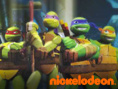 Turtles - Dunkler Horizont