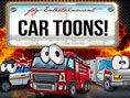 Vehicles Car Toons