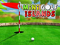 Mini Golf Adası