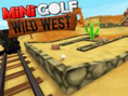 Mini Golf Wild West 3D