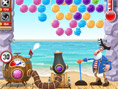 Bubble Shooter Pirate