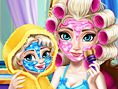 Princess Mommy Real Makeover
