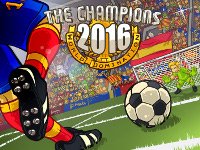 The Champions 2016