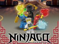 kleine ninjas spiel