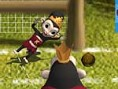 Monkey Freekick