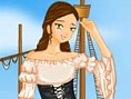 Pirate Girl Dress Up Game
