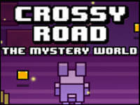 Crossy Road: The Mystery World