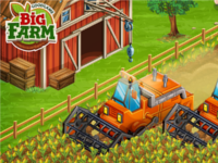 Goodgame Big Farm!