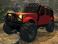 Extreme OffRoad Cars