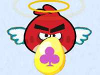 Angry Birds Share Eggs