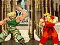 Street Fighter 2 Player