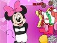 Minnie Mouse ankleiden