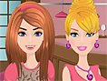 Ellie & BFF Makeover