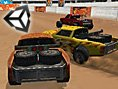 Mad Racers 3D