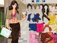 Shopping Love DressUp