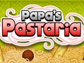 Papa?s Pastaria - werden zum besten Pasta-Koch! Papa?s Pastaria ist eines unserer beliebtesten Manag