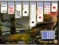 Yeni Spider Solitaire