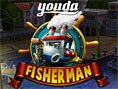 Youda Fisher Man