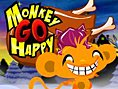 Monkey Go Happy Thanksgiving