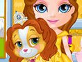 Baby Pets Beatuy Pageant