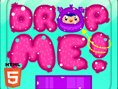 Drop Me is a colorful cute puzzle game for young and old. It is your aim to help cute creatures to c