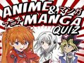 Manga Quiz is a fun quiz game for everyone who'd like to test their knowledge on Japanese comics