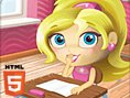 Slacking with Lucy: School - Online Slacking Spiele kostenlos Bei Slacking School Spiel hat Lucy kei