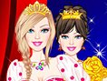 Opera Princess Dress Up