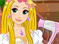 Rapunzel Haircuts Design