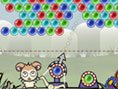 Bubble Shooter Hamster